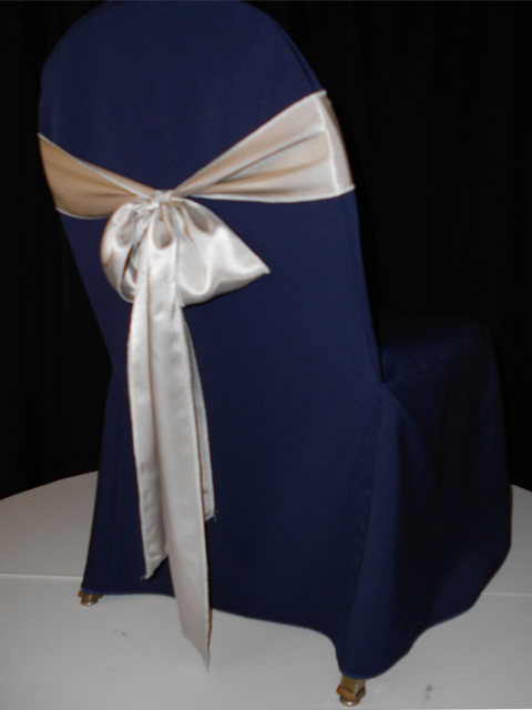 Go To Page 1 2 Ballroom Chair Cover